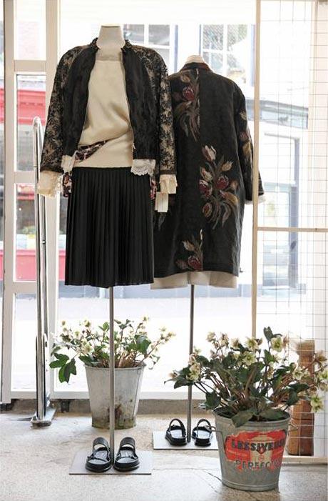 ACB Displays - Mannequins - Paspoppen - Boutique Collection