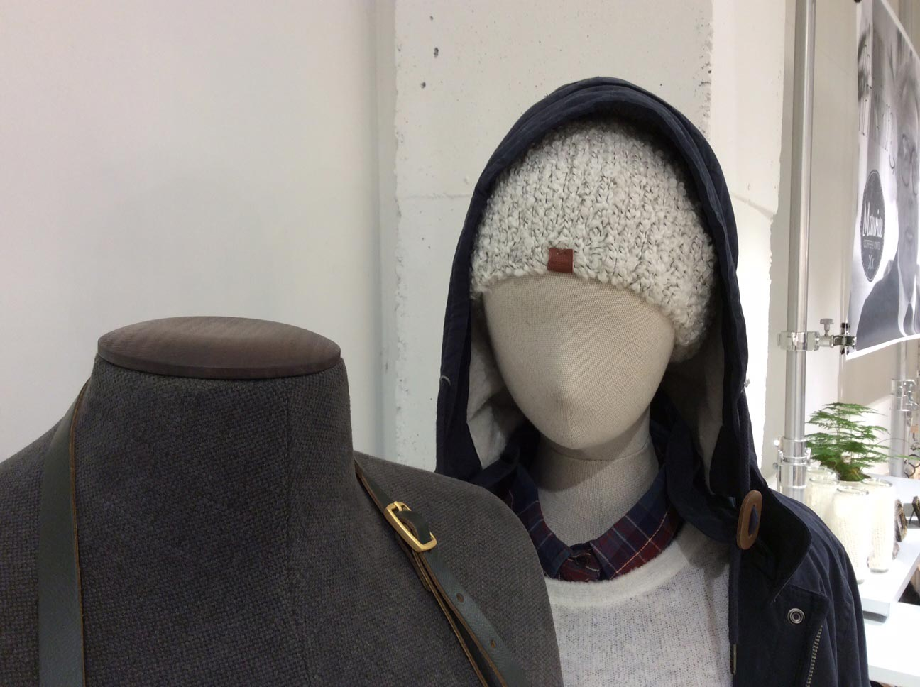 ACB Displays - Mannequins - Paspoppen - Classic Collection