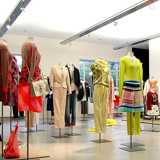 ACB Displays - Mannequins - Paspoppen - Rental Projects