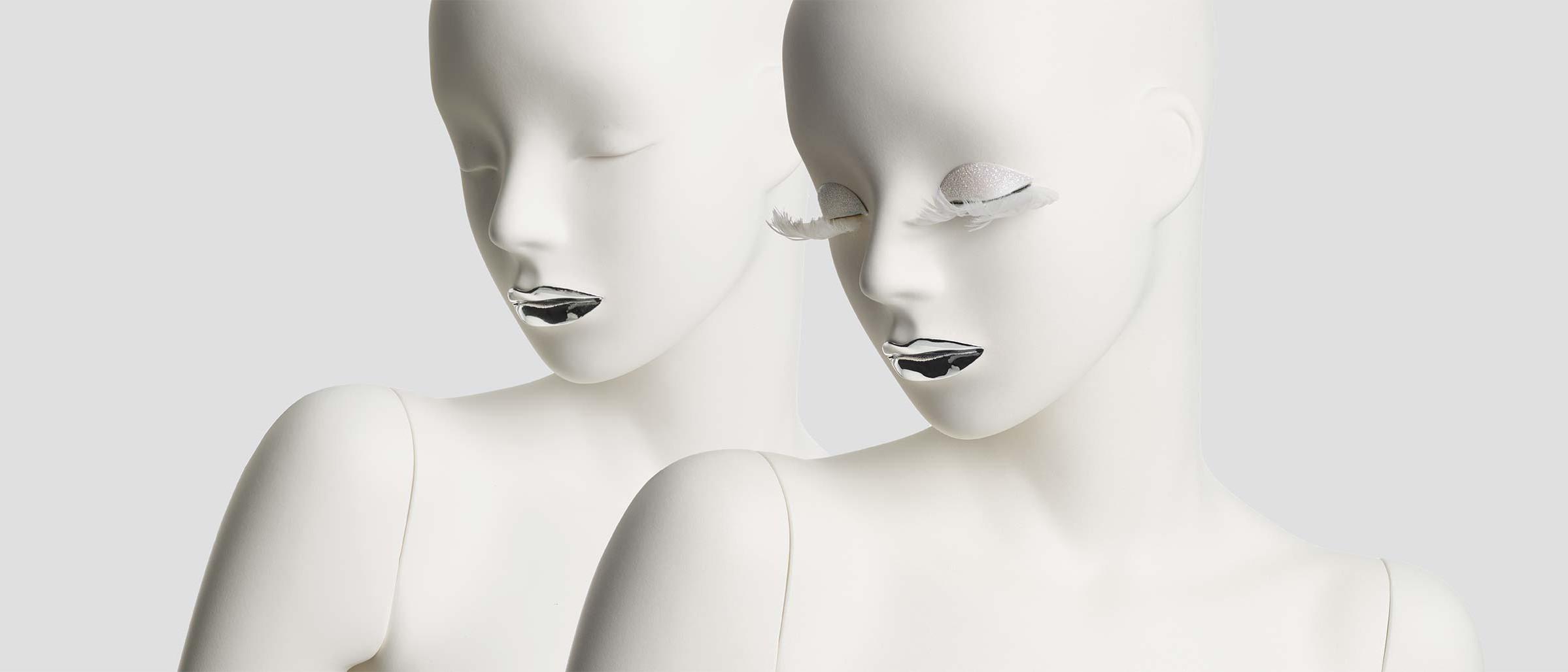 ACB Displays Mannequins