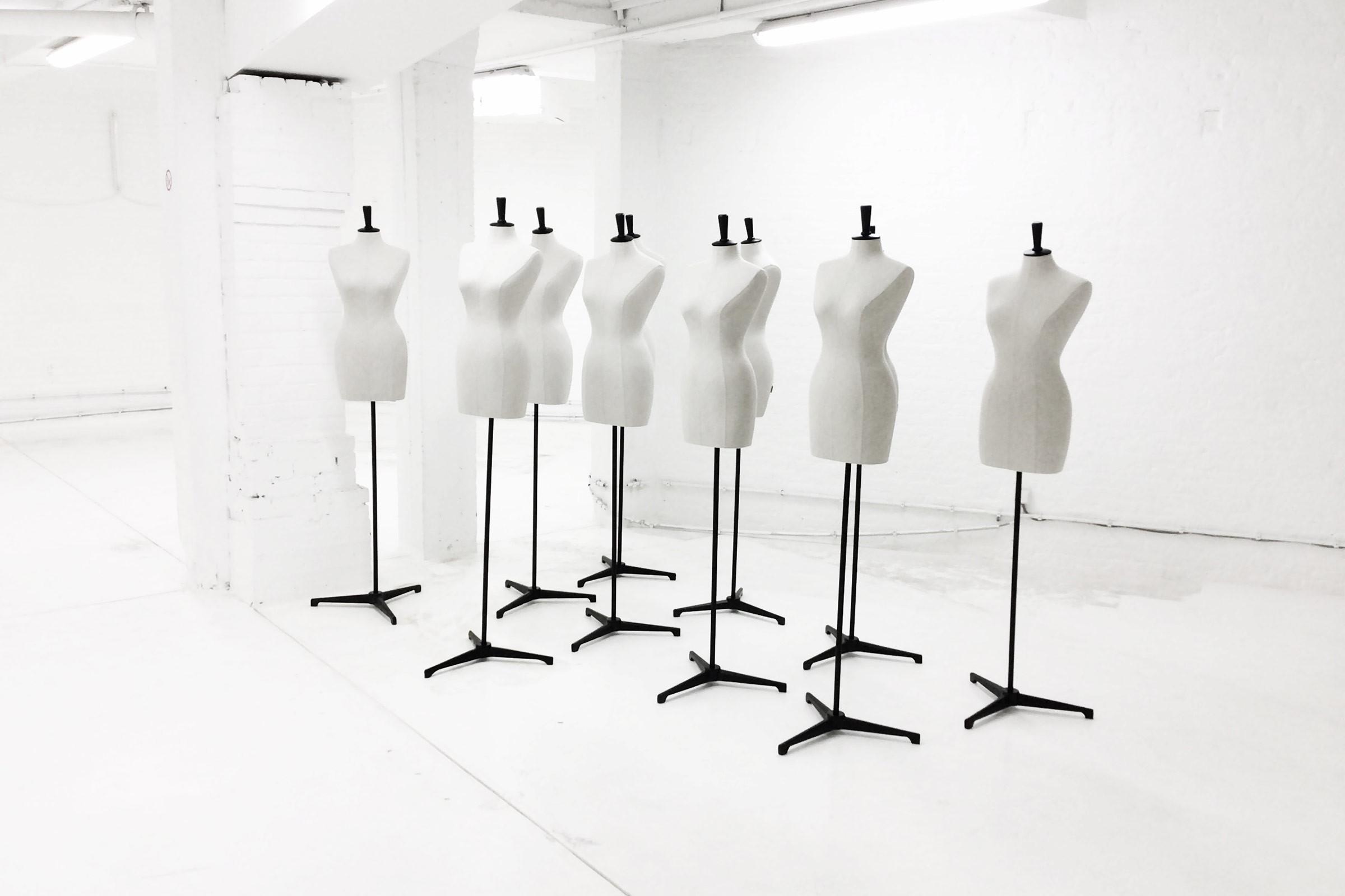 ACB Displays - Mannequins - Paspoppen