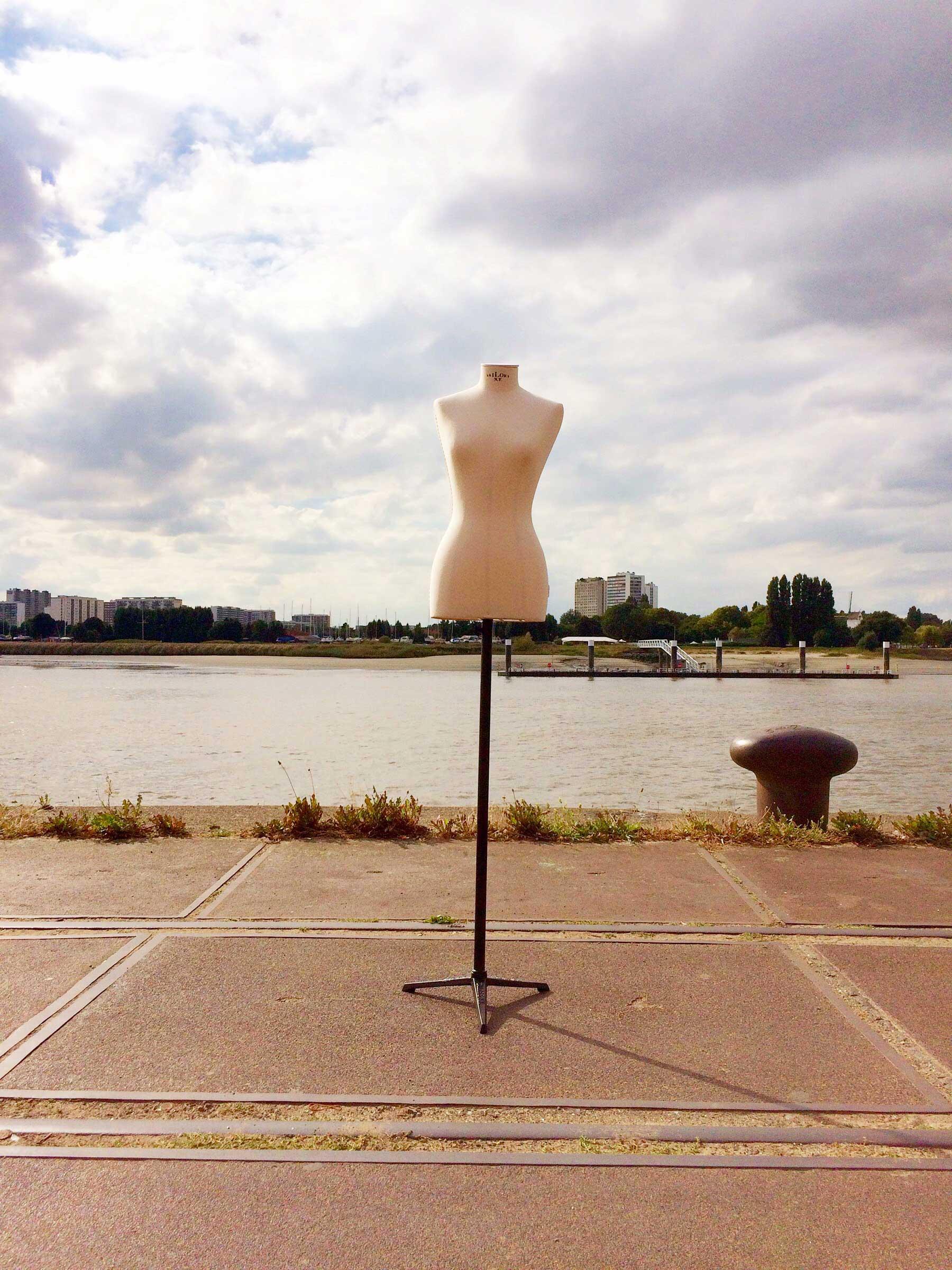 ACB Displays - Mannequins - Paspoppen - Tailor's N.Y.