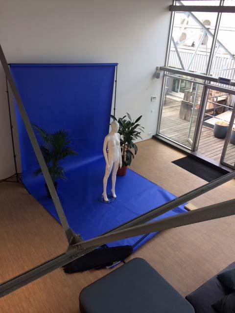 Verrassend rental service - huren | acb displays - bust forms - mannequins BA-03